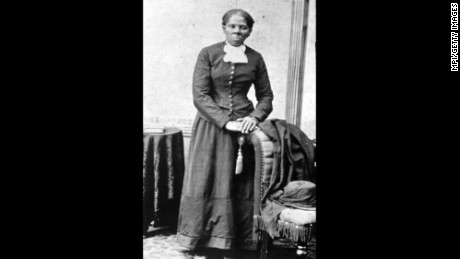 Why Harriet Tubman belongs on $20 bill