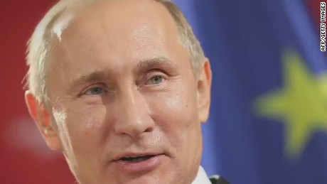 Where's Putin? Rumors fly about President's health