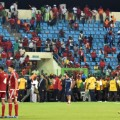 AFCON semifinal trouble