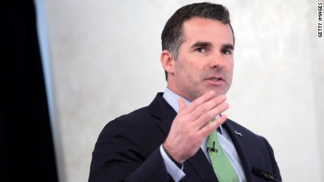Kevin Plank, chairman of Under Armour Inc., speaks at a news conference March 11, 2013 New York City.