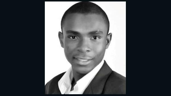 Gary Al-Smith, African football expert.
