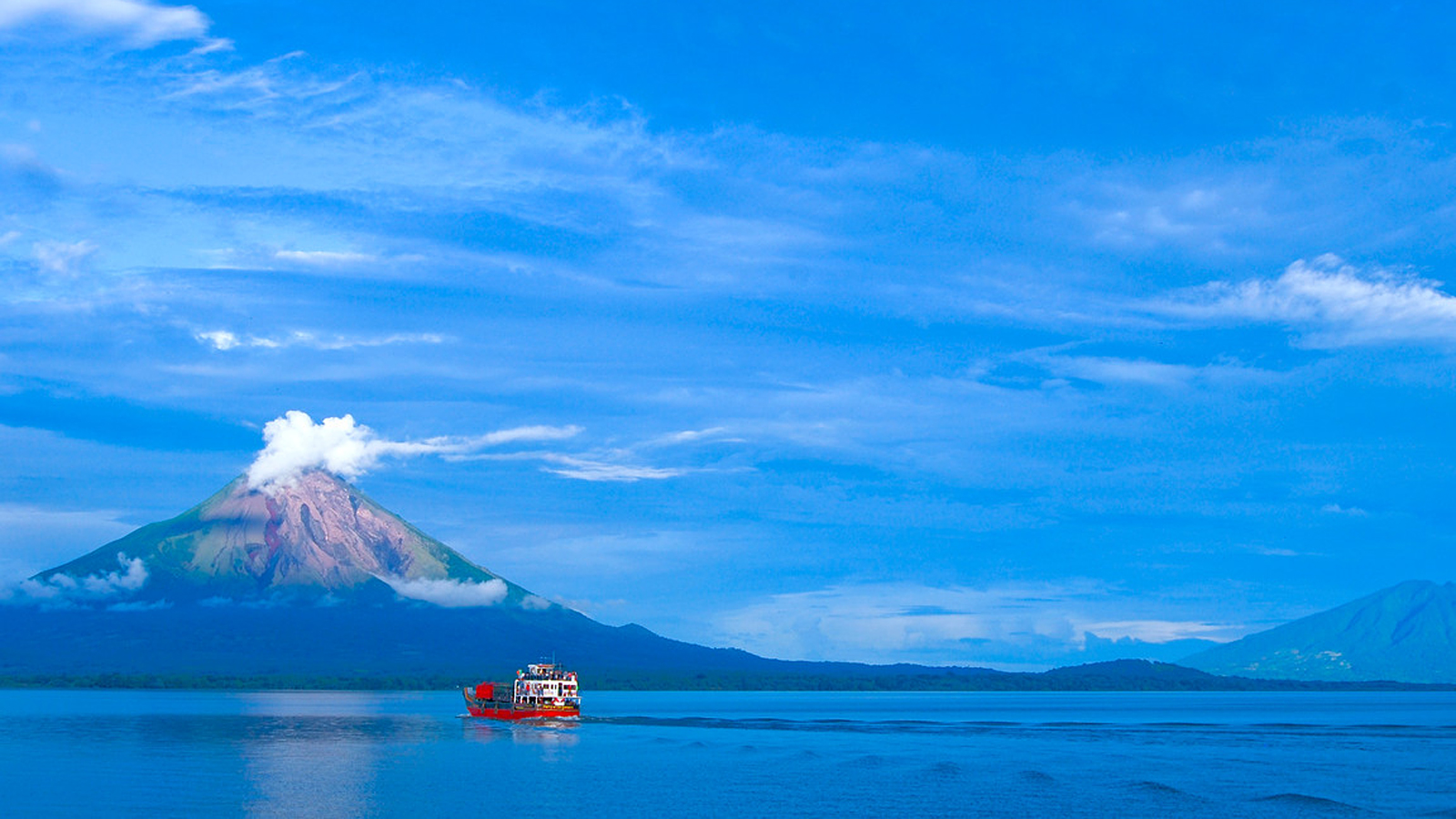 Lake Nicaragua: Will lake become dead zone? | CNN Travel