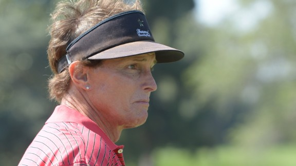 Actor Bruce Jenner attends the 5th Annual George Lopez Celebrity Golf Classic at Lakeside Golf Club on May 7, 2012 in Toluca Lake, California.  (Photo by Michael Buckner/Getty Images for The Lopez Foundation