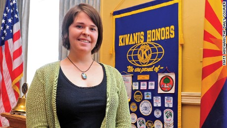 Can American hostage Kayla Mueller still be alive?