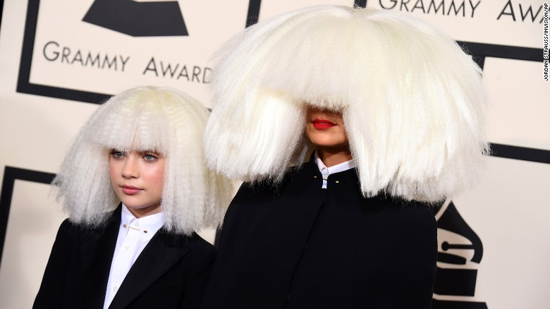 Sia defends her decision to cast Maddie Ziegler in 'Music'