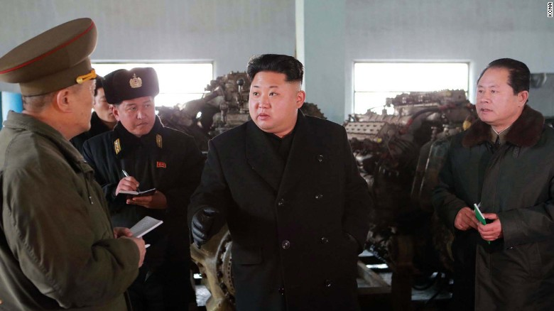 North Korean regime insider: We may use nuke if forced
