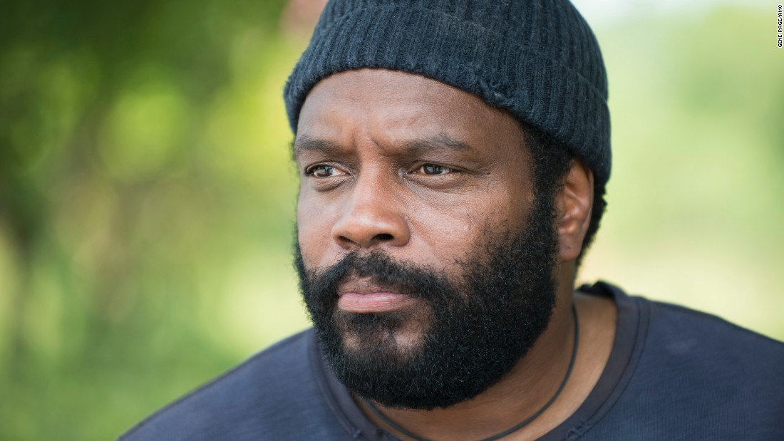 """The Walking Dead"" kicked off the second half of its season by killing off Tyreese (Chad L. Coleman), a moral center of the show. It's not the first time ""Walking Dead"" has surprised viewers."