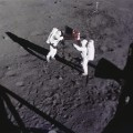 moon landing apollo 11 camera
