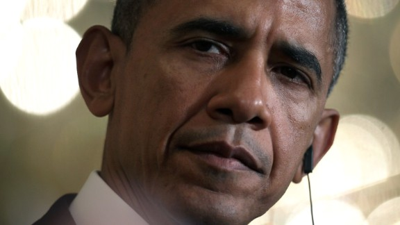 President Barack Obama called his Russian counterpart on Tuesday, according to the White House.
