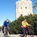 Seville cycling 10