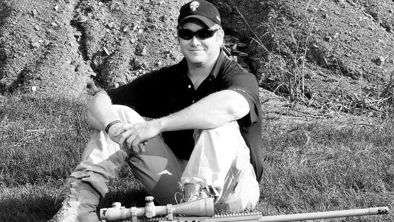 Former Navy Seal Chris Kyle was shot and killed February 2 at a Texas gun range.