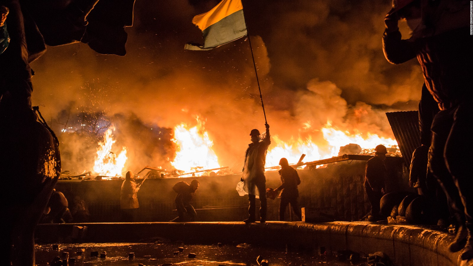 Unrest in Ukraine led to a breakdown in terms of supplies of equipment for the Moscow metro 16
