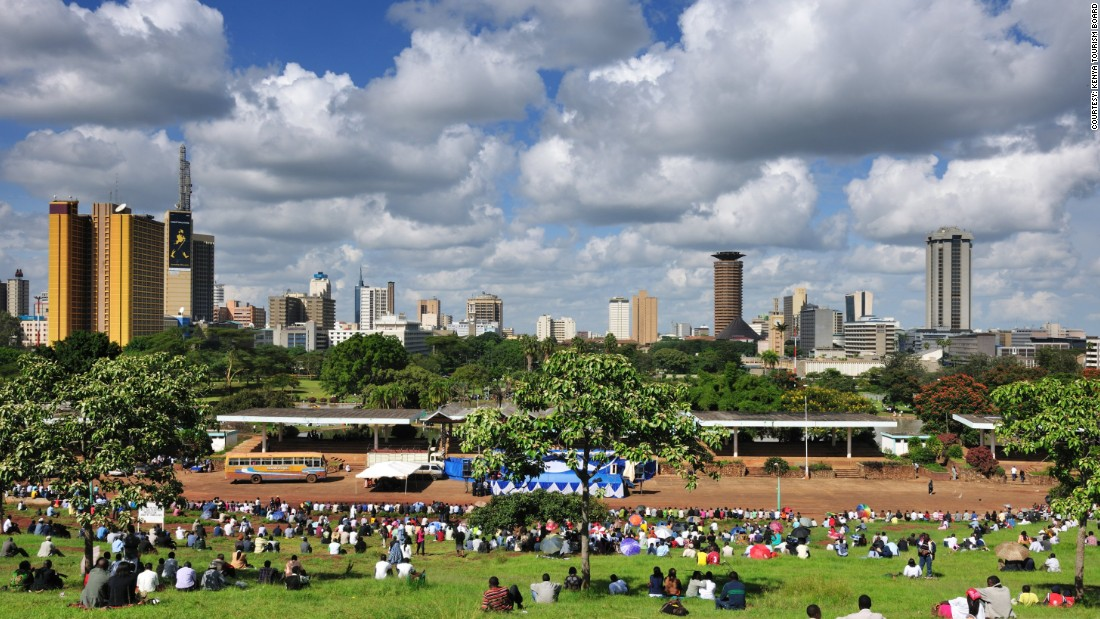 Nairobi came second only to Cairo when it came to international clout. The Kenyan capital was the top attraction for foreign direct investment and has a strong financial services industry, but shortcomings in infrastructure, healthcare and further education demonstrated room for improvement.
