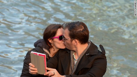Can you find true love on a dating site
