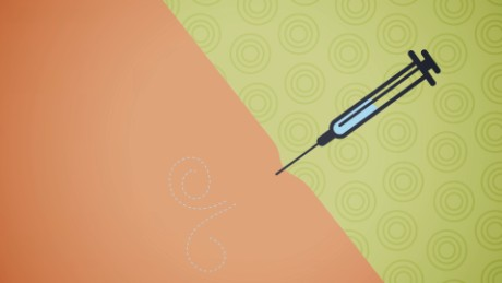 New vaccines for HPV, meningitis recommended for kids and adults