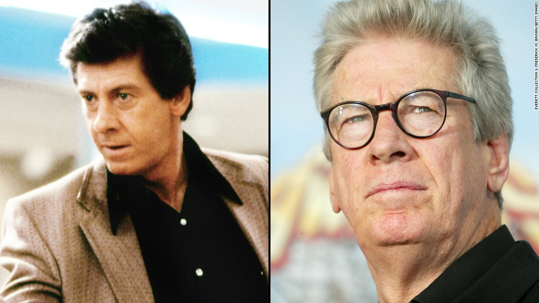 "As assistant principal Richard ""Dick"" Vernon, Paul Gleason oversees the day of punishment for ""The Breakfast Club."" He appeared on TV shows ""Dawson's Creek"" and ""Boy Meets World"" and in films such as ""Die Hard."" The actor died of lung cancer in 2006 at 67."