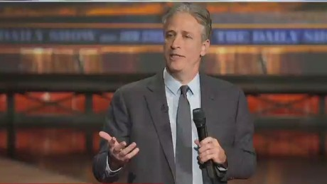 Jon Stewart is leaving 'The Daily Show' later this year