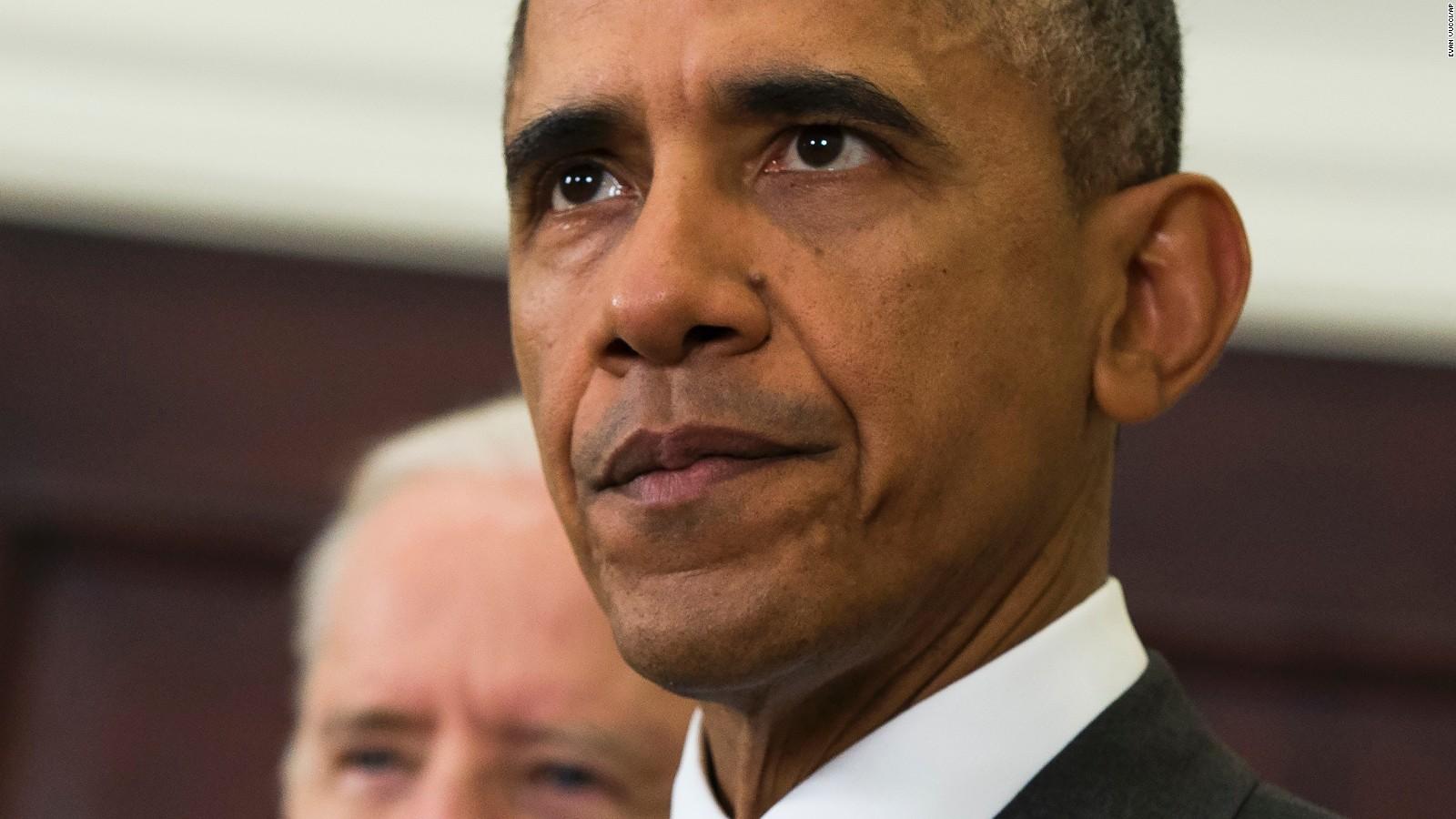 2977cc4bd189 ISIS  Obama pide al Congreso el uso de la fuerza - CNN Video