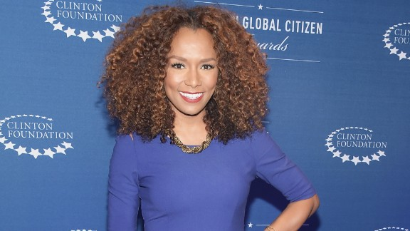 "Transgender activist and author Janet Mock attends the eighth annual Clinton Global Citizen Awards in New York in September 2014. Her 2014 memoir, ""Redefining Realness,"" was a best-seller."