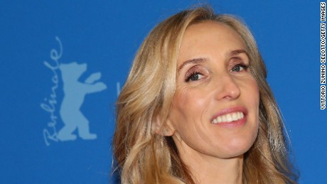 "Sam Taylor-Johnson won't be back for the second ""Shades"" movie."