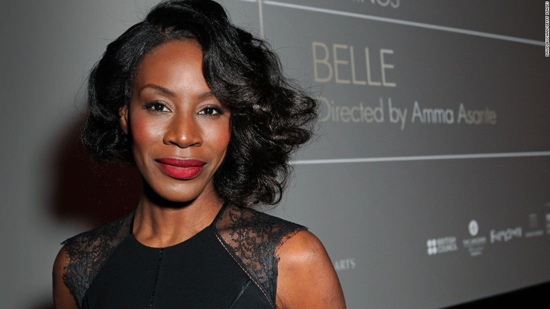 British screenwriter, director and former actress Amma Asante has received high praise for her second feature Belle. Based on the true story of  Dido Elizabeth Belle, a mixed race aristocrat in 18th century Britain, the film was screened at the UN as part of a retrospect on the impact of the slave trade.