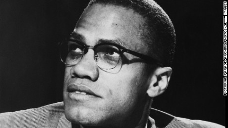 Malcolm X: His life in photos