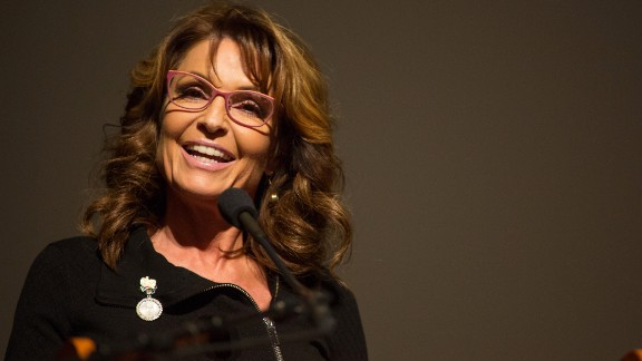 In little more than a decade, Sarah Palin rose from city councilwoman to Alaska