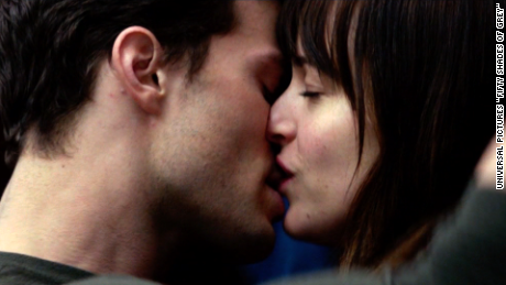 Is 'Fifty Shades' a boon or bust for couples exploring kink?