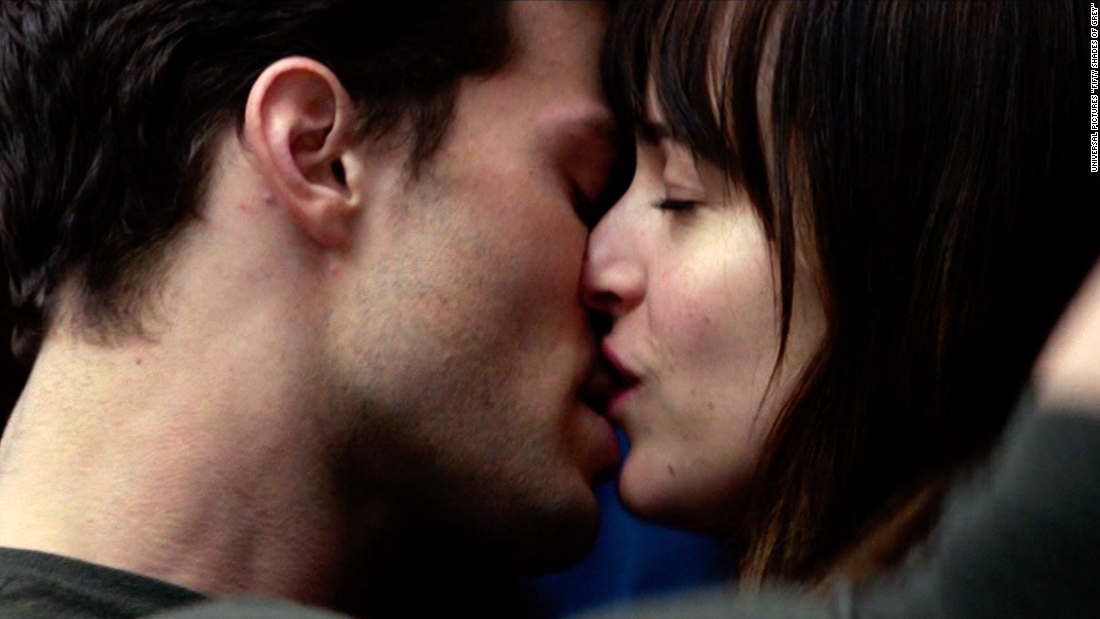Fifty shades of grey review you