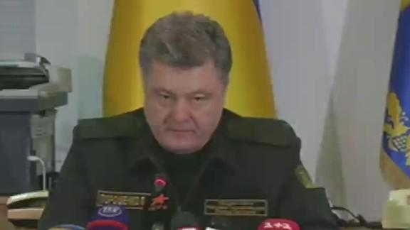 sot poroshenko ukraine ceasefire_00004920.jpg