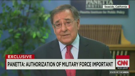 Panetta: President needs flexibility to protect U.S.