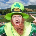 ireland bearded cricket fan