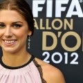 alex morgan 2012 ballon dor