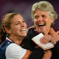 alex morgan pia sundhage