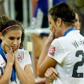 alex morgan 2011 world cup