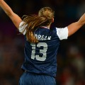 alex morgan number 13