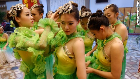 China's Lunar New Year show is bigger than the Super Bowl