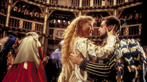 "From Laurence Olivier's ""Henry V"" to Baz Luhrmann's ""Romeo + Juliet,"" Hollywood has a long history of producing movie adaptations of Shakespeare's plays. ""Shakespeare in Love,"" a fictionalized look at the Bard's creative muse, won the Oscar for Best Picture of 1998."