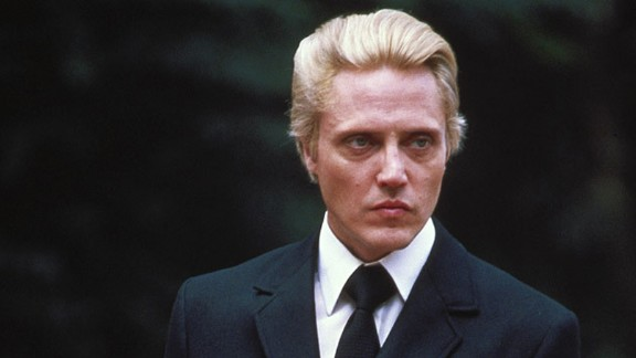 "Following Jourdan in ""Octopussy,"" Christopher Walken took a turn as Bond villain, starring as Max Zorin in 1985's ""A View to a Kill."" Walken may be the best-known actor among Bond villains; the Oscar winner for ""The Deer Hunter"" has been in ""Pulp Fiction,"" ""Catch Me If You Can,"" ""Hairspray"" and many other movies."