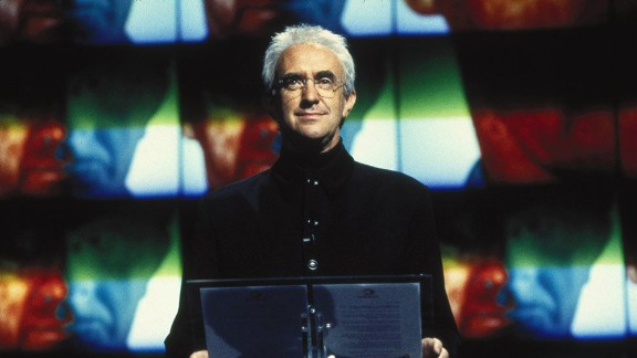"Jonathan Pryce was Elliot Carver, a media mogul with terror on his mind, in 1997's ""Tomorrow Never Dies."" The British actor's other films include ""Brazil,"" ""Evita"" and ""Glengarry Glen Ross."" He's won two Tonys as well."