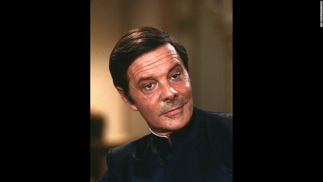 "The movies have brought us some great villains, but few have surpassed the evildoers of the James Bond films -- including Louis Jourdan, whose turn as an Afghan prince in 1983's ""Octopussy"" remains one of his most famous roles. Click through the gallery for some others who faced off against 007."