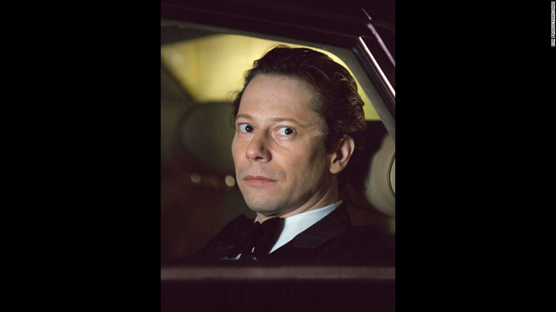 "Mathieu Amalric was Dominic Greene in 2008's ""Quantum of Solace."" Amalric, a French actor, has also appeared in ""Munich"" and ""The Grand Budapest Hotel."""
