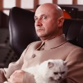 donald pleasance bond