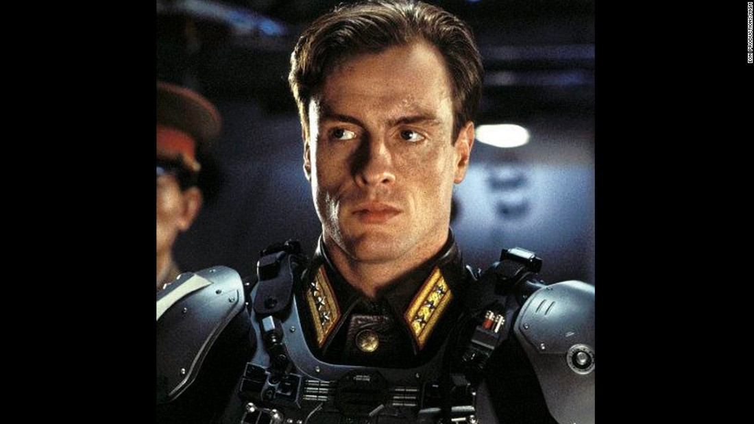 "Toby Stephens played Gustav Graves in 2002's ""Die Another Day."" The actor has worked frequently in British TV, though his recent ""Black Sails"" airs on Starz."
