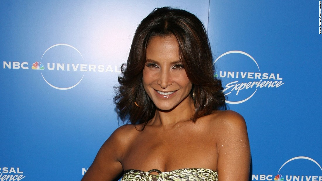 "<a href=""http://www.cnn.com/2015/02/19/opinion/guzman-lorena-rojas/index.html"">Telenovela actress</a> Lorena Rojas, 44, <a href=""http://www.cnn.com/2015/02/17/living/feat-lorena-rojas-death/index.html"">died in February</a> after suffering with cancer."