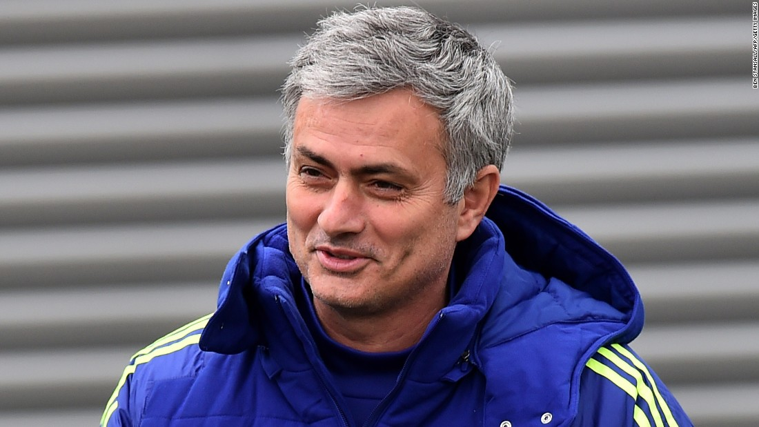The European Champions League returns on Tuesday night as Jose Mourinho's Chelsea, current leaders of the English Premier League, take on French champions Paris Saint-Germain. The Portuguese, often a controversial character, has won plenty of trophies with the London club, but never Europe's top club prize.