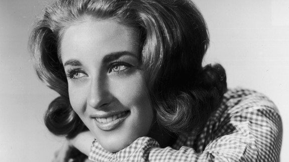 "Lesley Gore, whose No. 1 hit ""It"