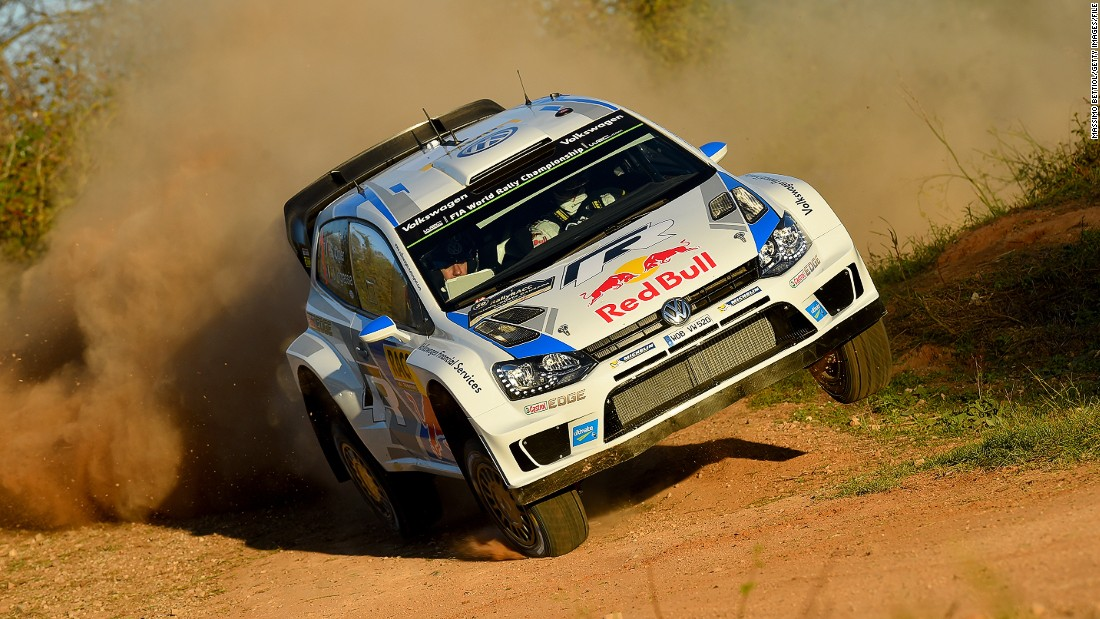"Car mechanic, ski instructor, boules player -- the rally world champion's route to the top was as bumpy as the mountain roads he hurtles down at 125 mph. <a href=""/2015/02/18/motorsport/motorsport-sebastien-ogier-world-champions-human-to-hero/index.html"" target=""_blank"">Read more</a>"