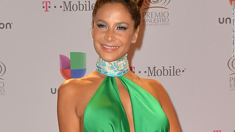Actress Lorena Rojas loses 7-year battle with cancer