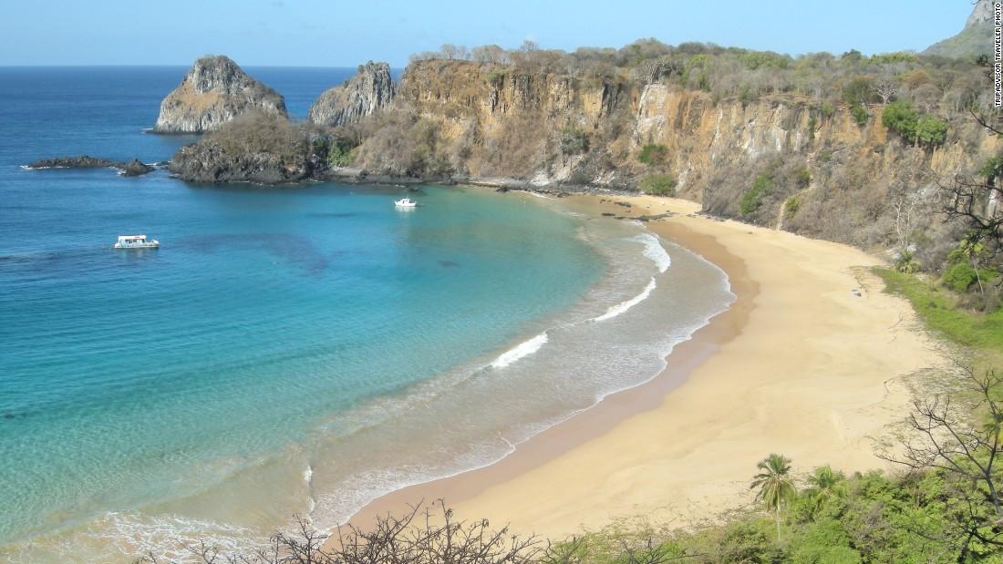 Las 25 Mejores Playas Del Mundo Seg N Tripadvisor